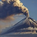 13 Biggest Volcano Eruptions Since the Dawn of Man